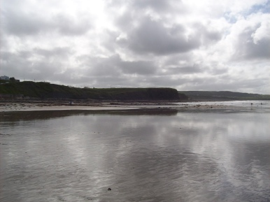 Bucht von Lahinch