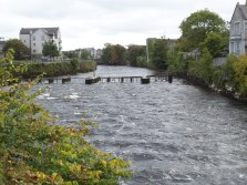 Friars River, Galway
