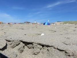 im Sand II